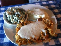 today is officially chicken fried steak day in texas san antonio