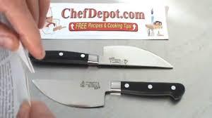 mezzaluna ulu knife and bowl mezaluna herb chopper mezzaluna ulu knife and bowl mezaluna herb chopper round wooden john boos blocks