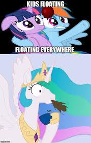 Mlp Rainbow Dash Meme - rainbow dash x x everywhere imgflip