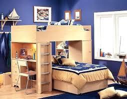 lit superpose bureau lit mezzanine superpose lit superpose avec bureau idee lit mezzanine