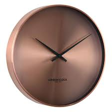 Silent Wall Clock Buy Quality Silent Wall Clocks Online Oh Clocks Australia