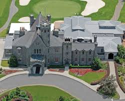 Westchester Wedding Venues Whitby Castle Home