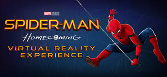 spider man homecoming virtual reality experience steam