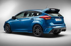 high performance ford focus the all ford focus rs brings legendary performance to the u s