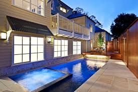 Small Space Backyard Ideas Backyard Pool Ideas For Small Spaces