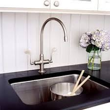 Changing Kitchen Faucet Do Yourself How To Replace A Kitchen Faucet Kitchen Faucets Faucet And Kitchens