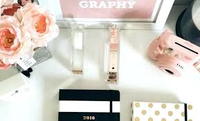 kate spade desk clock kate spade desk accessories set livingroomwars com