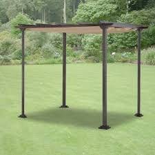 Home Depot Expo Patio Furniture - replacement pergola canopy and cover for home depot pergolas