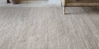 wool rug luxe heathered wool rug collection rh