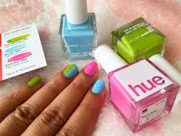 squarehue nail polish subscription box review u2013 bellechoice
