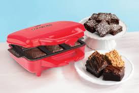 baby cakes maker win a babycakes brownie maker todaysbride ca