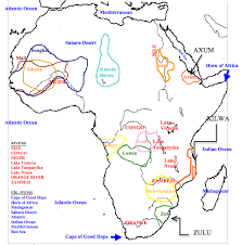 africa map answers fall 2015 unit 3 hathaway world history and geography