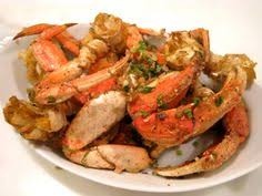 Buffet With Crab Legs by Crab Legs With Garlic Butter Sauce Allrecipes Com I U0027ve Done This