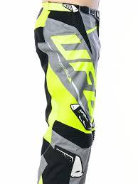 ufo motocross boots ufo neon yellow grey 2017 revolt mx pant ufo freestylextreme