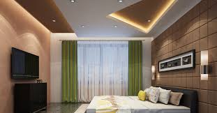 Bedroom Ceiling Home Design Ideas Gyproc India Contemporary