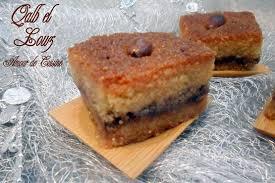 cuisine tv recettes vues à la tv menu du ramadan les desserts amour de cuisine