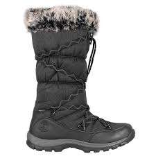 womens winter boots timberland women s chillberg the chill waterproof boots
