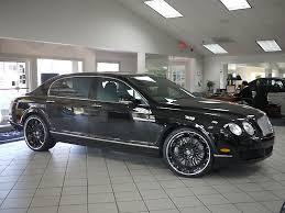 bentley flying spur exterior select luxury cars and service your auto industry connection