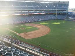 monster truck show anaheim stadium angel stadium section 429 rateyourseats com