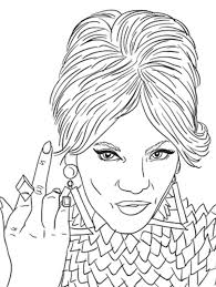 tremendous beyonce coloring book lemonade 224 coloring page