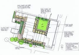 davis landscape architecture 7 finchley road london residential