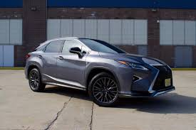 lexus 2016 rx report 2016 lexus rx 450h road test ny daily