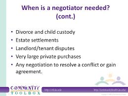 Seeking Text Negotiator Seeking A Negotiator Mediator Or Fact Finder Introduction