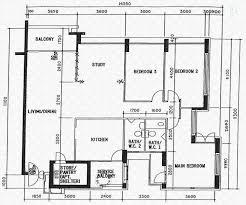 floor plans for woodlands crescent hdb details srx property