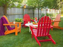 Repainting Metal Patio Furniture - painted adirondack chair 500 somewhere this blackhawks themed