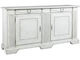 lillian august for hickory white dining room rowan server la14051