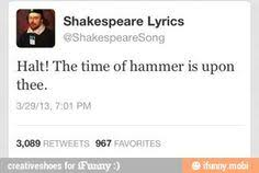 Shakespeare Lyrics Meme - shakespeare lyrics s m rihanna shakespeare pinterest
