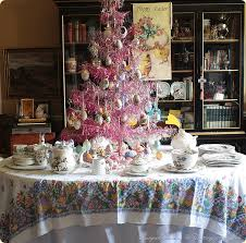 easter tea party bargain decorating with laurie easter tablescapes