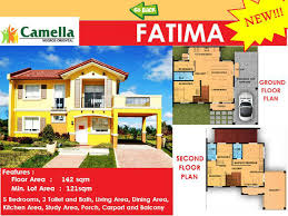 camella homes dumaguete grande series cebu dream investment