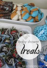 baby shower treats baby shower decorations treats 3 ways to get your kids
