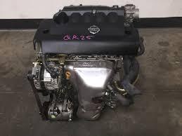 2006 nissan altima jdm jdm nissan qr25 altima 02 06 engine qr25de
