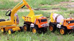 zobic dumper truck trucks for baby jcb u0026 trucks videoes of child youtube