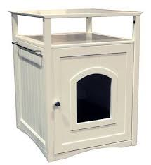 Hidden Dining Table Cabinet Amazon Com Cat Hidden Litter Box Cabinet House Bed Furniture