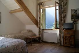 chambre hote cauterets chambres d hôtes bel arrayo à cauterets hautes pyrénées