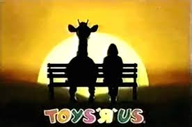 toys r us is bankrupt and everyone is totally depressed