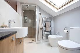 Bathroom In Loft Conversion Surrey Rear Dormer Loft Conversion 2 Bedrooms 2 Bathrooms