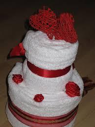 hochzeitstorte aus klopapierrollen hochzeitstorte aus handtücher свадебный торт из полотенец meine