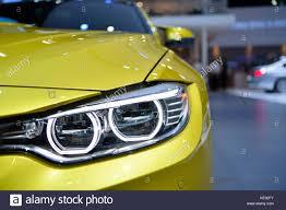 bmw m4 headlights bmw m4 coupe stock photos u0026 bmw m4 coupe stock images alamy