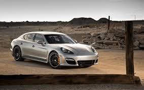 Porsche Panamera Hatchback - 2013 porsche panamera gts white black full leather with