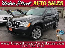 jeep grand for sale in ma jeep springfield worcester hartford ct pittsfield ma ma