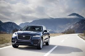 jaguar f pace new 2018 ingenium engines pep up jaguar f pace xe xf by car magazine