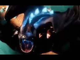 train dragon 2 toothless bewilderbeast