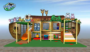playground design indoor themed playground design by orca coast playground manufacturer