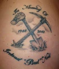 famous remembrance tattoos and ideas page 4 golfian com