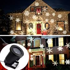 christmas light projector uk online cheap christmas lights snowflake effect led lights outdoor