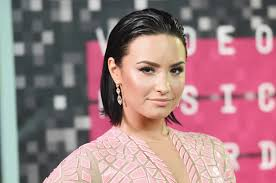demi lovato s house was almost robbed j 14